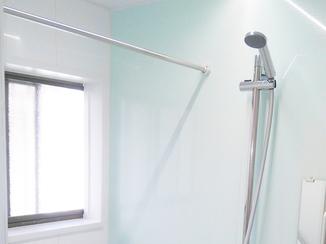 バスルームリフォーム お客様の悩みをすべて解消!明るく機能性も抜群のバスルーム