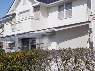 増改築リフォーム 1階の生活スペースを広げて将来的にも過ごしやすい家
